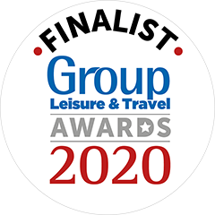 Group Leisure and Travel Finalist 2020