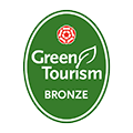Green Tourism Bronmze Award