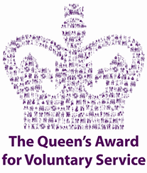Queen's Award for Voluntary Service - The MBE for Volunteers