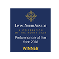 Living North Award - Winner 2016